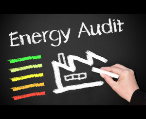 audit energy